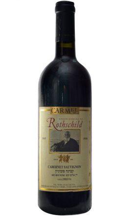 CarmelRotschild2003